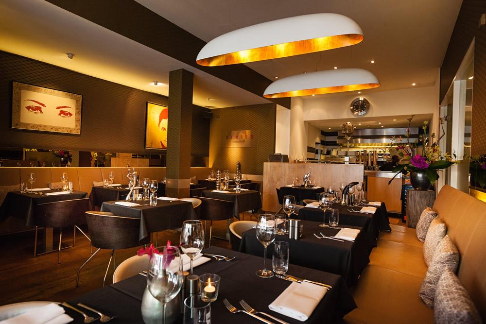 Hotel Albus Restaurant